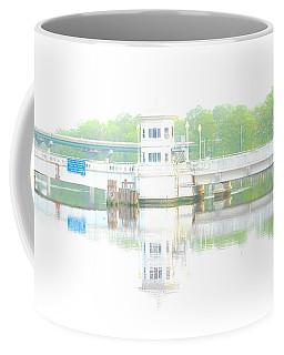 Pocomoke Coffee Mug