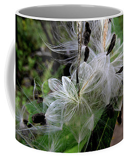 Pods Wide Open Coffee Mug