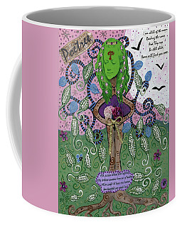 Poetree Coffee Mug