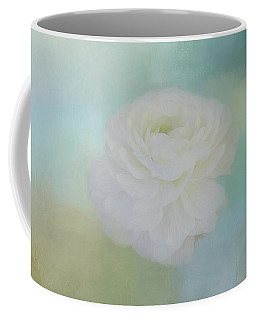 Coffee Mug featuring the photograph Poetry Dreams by Kim Hojnacki