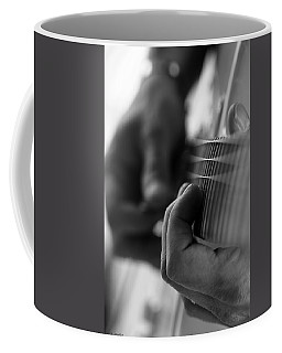 Poetry Of Sound Coffee Mug