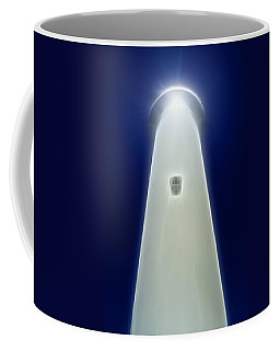 Point Arena Lighthouse Coffee Mug by Holly Ethan