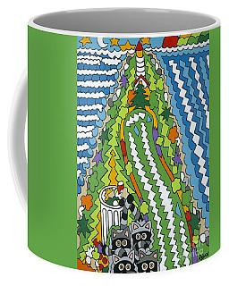 Point Arena Lighthouse Coffee Mug