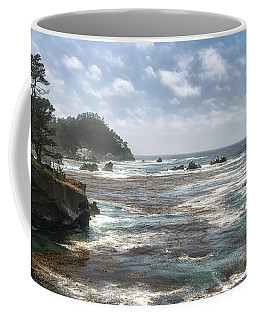 Point Lobos Coffee Mug