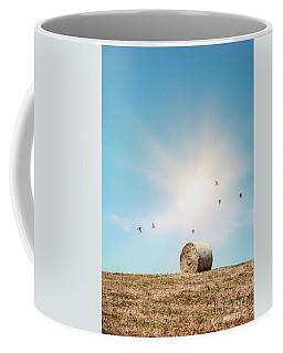 Point Of Light Coffee Mug