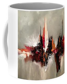 Point Of Power Coffee Mug