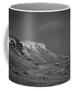 Point Of Rocks Coffee Mug