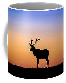 Point Reyes Elk Coffee Mug