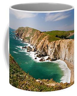 Point Reyes National Seashore Coffee Mug