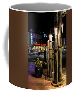 Point Ruston Lamps Coffee Mug