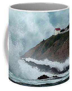 Point San Luis Lighthouse Coffee Mug