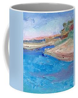 Point San Pablo Coffee Mug