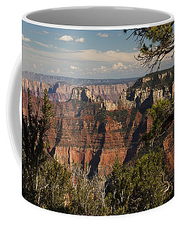 Pointe Imperial - Grand Canyon Coffee Mug