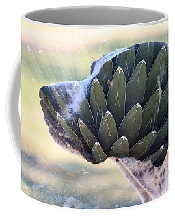 Pointing Skywards 1 Coffee Mug