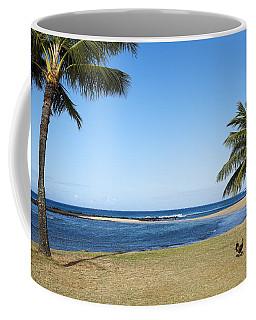 Poipu Beach Coffee Mug