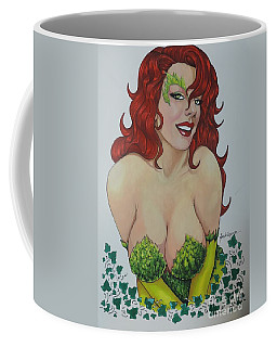 Poison Ivy Coffee Mug