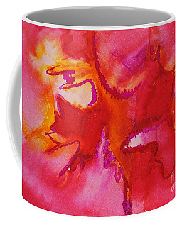 Poisonous Beauty Coffee Mug