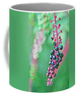 Poke Berries Coffee Mug