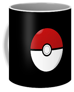 America Pokeball Art Coffee Pokeball Coffee MugsFine MugsFine 5Rq4j3AL