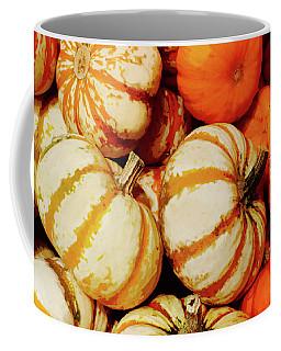 Pokemon Pumpkins Coffee Mug