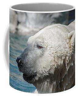 Polar Bear Club Coffee Mug