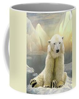 Polar Cub Coffee Mug