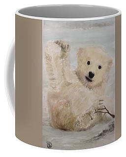 Polar Slide Coffee Mug