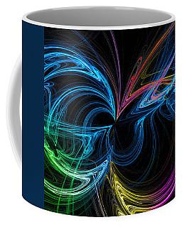 Polarized Inversion Coffee Mug