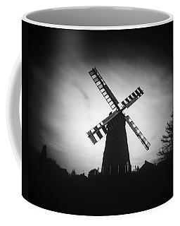Polegate Windmill Coffee Mug
