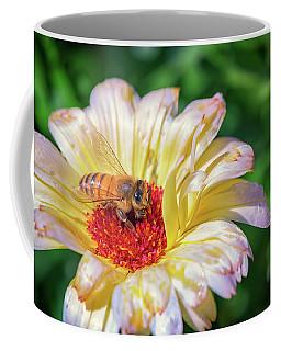 Pollenating Coffee Mug
