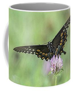 Pollinating #2 Coffee Mug