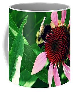 Pollinize Coffee Mug