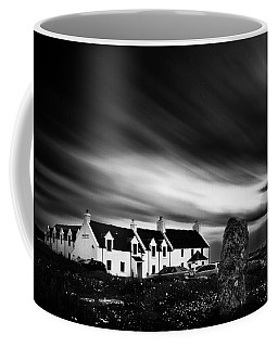 Pollochar Inn South Uist Coffee Mug