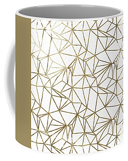 Polly Universe II Coffee Mug