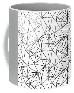 Poly Universe Coffee Mug