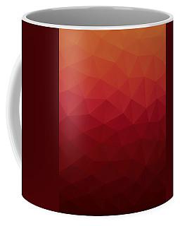 Polygon Coffee Mug