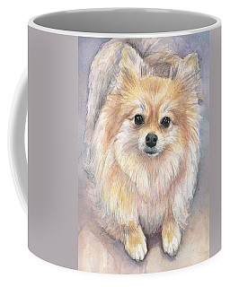 Puppy Coffee Mugs