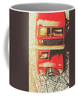 Pommy Promenade Coffee Mug