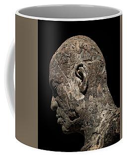 Pompeii Man Coffee Mug