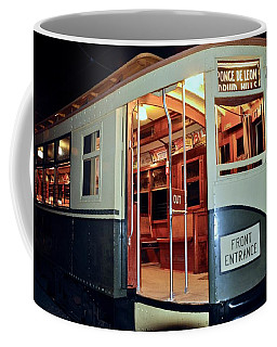 Ponce De Leon Coffee Mug