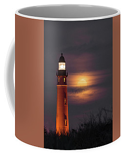 Ponce De Leon Full Moon Coffee Mug