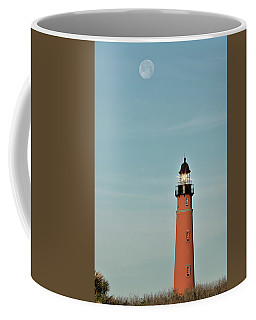 Ponce De Leon Lighthouse Coffee Mug