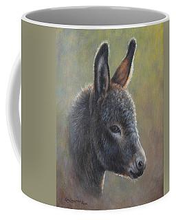 Poncho Coffee Mug