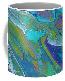 Pond 1 Coffee Mug