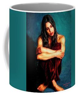 Pondering ... Coffee Mug