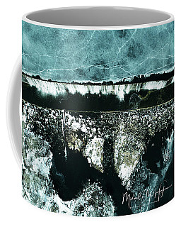 Ponemah Mill Dam Coffee Mug