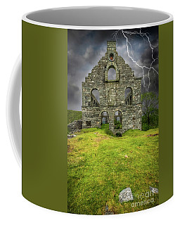 Pont Y Pandy Mill Coffee Mug