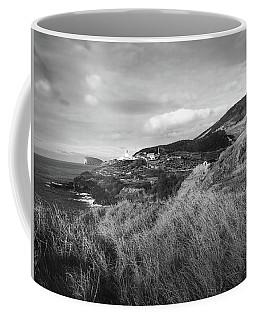 Ponta Das Contendas  Coffee Mug by Kelly Hazel