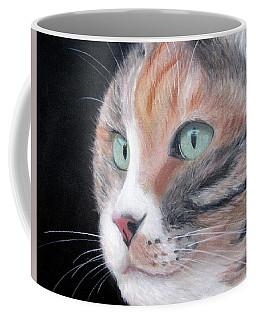 Ponta Coffee Mug