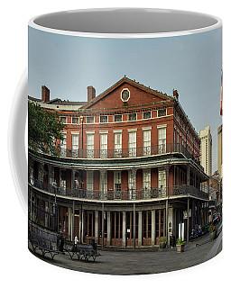 Pontalba Building Coffee Mug